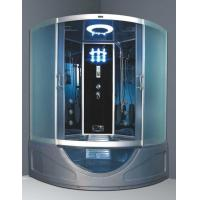 China Bathroom shower screens luxury steam cabins with high quality on sale