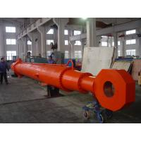 Buy cheap Electric Single Acting Hydraulic Cylinder Deep Hole Radial Gate For Tower Crane from wholesalers