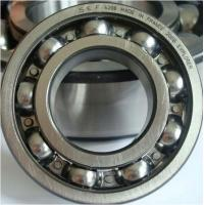 China  deep groove ball bearing 6317 on sale