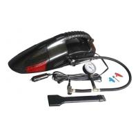 Wholesale 2 In 1 Handheld car vacuum cleaner 12v with 250 psi air compressor from china suppliers