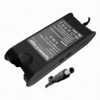Buy cheap Laptop Battery Charger with 90W Output Power, Suitable for Dell PA10 Notebooks from wholesalers