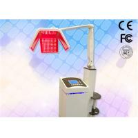 Buy cheap Low Level Aser Treatment For Thinning Hair / Hair Loss , Hair Growing Machine from wholesalers
