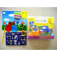 Educational Toy--Modeling Clay Set