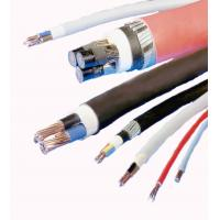 Buy cheap MI cable ( mineral insulated cable, fireproof cable ) from wholesalers
