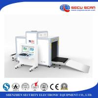 Buy cheap Warehouse X Ray Baggage Scanner AT100100 X-ray Inspection Machine from wholesalers