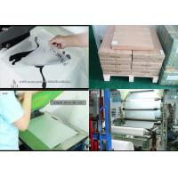 Wholesale Factory Made Cold Peel Matte Heat Transfer Film For Nike/Adidas/Puma/Fila Sportswear Brand Heat Transfer Labels/Stickers from china suppliers