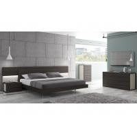 Buy cheap King Size Modearn Melamine Bedroom Set/ E1 MDF/ Home Use and Hotel from wholesalers