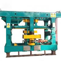 Buy cheap Static Pressure Automatic Moulding Machine Great Environmental Protection from wholesalers