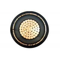 Buy cheap 35kv Xlpe Insulation Metallic Sheathed Swa Electrical Cable / 16 Sq Mm Armoured Cable from wholesalers