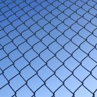 Buy cheap Corrosion Resistant 6 Gauge Chain Link Fence , Diamond Wire Mesh durable from wholesalers