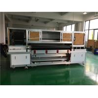 Buy cheap Cotton Direct Digital Fabric Printing Machine Roll To Roll Printing 1500 Kilos from wholesalers