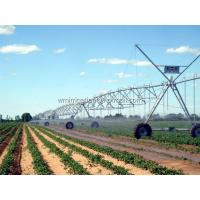Wholesale China manufacturer water saving agricultual center pivot irrigation machine for farm land crops from china suppliers