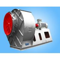 Buy cheap 4-73 series  Boiler secondary FORCED DRAFT FAN product