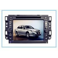 Buy cheap Car DVD GPS/TV/BT/RDS/IR/AUX/IPOD navigation system for CHEVROLET Epica/Lova/Captiva from wholesalers