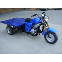 Wholesale 4 Stroke Cargo Motor Tricycle from china suppliers