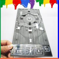 Wholesale Durable DVD CD Card Tray For Epson R230 R260 R265 Inkjet Printer Made In China from china suppliers
