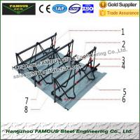 Buy cheap Performance Reinforcing Steel Rebar Truss Floor Deck Sheet For Building Foundation from wholesalers