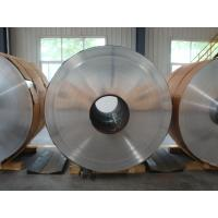 Buy cheap Food Grade Healthy 8011 Alloy Aluminium Foil For Packaging Cooking Aluminum Foil from wholesalers