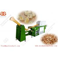 Wholesale New type of log shaving machine for hot selling China factory wood shaving machine from china suppliers