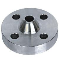 Buy cheap forged carbon steel flanges ,DIN WN FLANGE from wholesalers