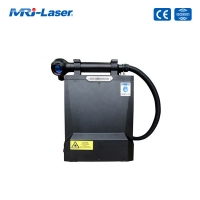Wholesale Buy Backpack Fiber Laser Cleaning Machine 100W 150W To Remove Stain from china suppliers
