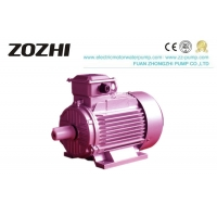 China Y2 Series Motors Totally Enciosed Fan Cooled(TEFC) on sale