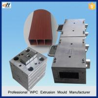 Buy cheap PVC Fence Pillar Extrusion Mould from wholesalers