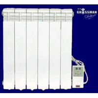 Buy cheap Oil-filled Radiator from wholesalers