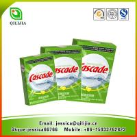 Buy cheap high quality box packed laundry detergent soap powder from wholesalers
