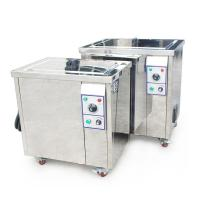 Buy cheap Grease Duct Cleaning Equipment Sonic Cleaner 38L Car Cleaning Equipment from wholesalers