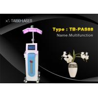 Buy cheap 7 Handle Jet Peel Oxygen Machine For Acne Removal / Skin Rejuvenation from wholesalers