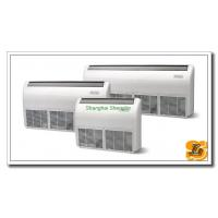 Buy cheap High Efficiency Ceiling Chilled Water Fan Coil System Unit For HVAC With OEM from wholesalers
