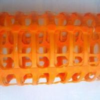 Buy cheap Red/Black/Orange Alert Net/Plastic Safety Net in Container from wholesalers