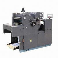 Buy cheap Continuous Forms Machine and Offset, Provides Microcomputer Controller from wholesalers