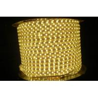 Buy cheap High Bright customized 75 Ra waterproof led strips light 9.6 Watt/M 120 pieces/m CE & Rohs from wholesalers