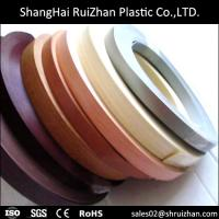 Buy cheap Plastic PVC Edge Banding from wholesalers