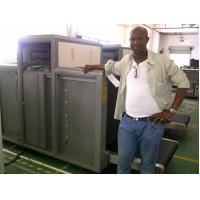 Buy cheap High Resolution Color Baggage And Parcel Inspection For Convention Centers from wholesalers