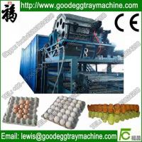 Buy cheap Paper Pulp Moulding Machine from wholesalers
