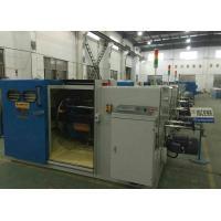Buy cheap 7pcs Nickel Wire Twisting Machine / Bunching machine Diameter 630Mm Touch Screen product