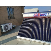 Buy cheap Stable Vacuum Tube Solar Water Heater , Non Pressurized Solar Water Heater,solar vacuum tube water heater from wholesalers