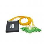 Buy cheap 1U Rack Mount 18 Channel WDM CWDM DWDM Module from wholesalers
