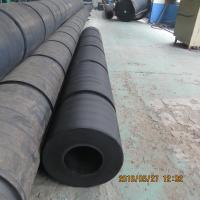 Buy cheap Ship Fendering Circular Shape Marine Tugboat Rubber Fenders For All Tugboat from wholesalers
