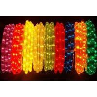 Buy cheap Round 4 Wire LED Rope Light from wholesalers