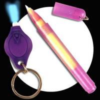 Buy cheap Invisible Ink Pen with Mini Keychain from wholesalers
