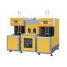 Buy cheap Semi-automatic 1500BPH-2000BPH 2 Cavity PET Bottle Stretch Blow Molding Machine from wholesalers