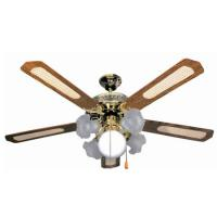 Buy cheap 42decorative ceiling fan from wholesalers
