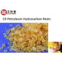 Buy cheap Dark Beads C9 Petroleum Resins Applied In Rubber Mixing from wholesalers