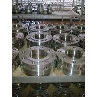 Buy cheap UNS N07718 flange from wholesalers