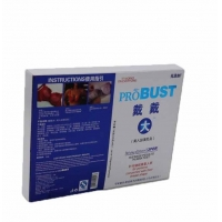 Buy cheap Female's Breast Care Product Breast Enhancer Chinese Natural Herbal Breast Enlargement Patch from wholesalers