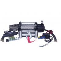 Buy cheap Hydraulic winch 12000lbs for off-road truck & trailer from wholesalers